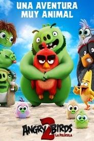 Angry Birds 2: La película Online (2019) Completa en Español Latino
