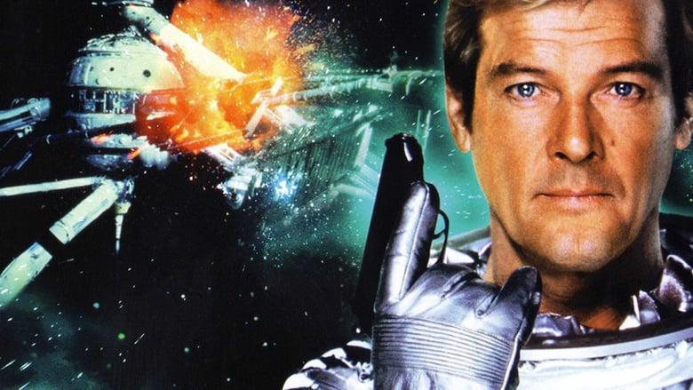 007: Mision Espacial Online Completa en Español Latino