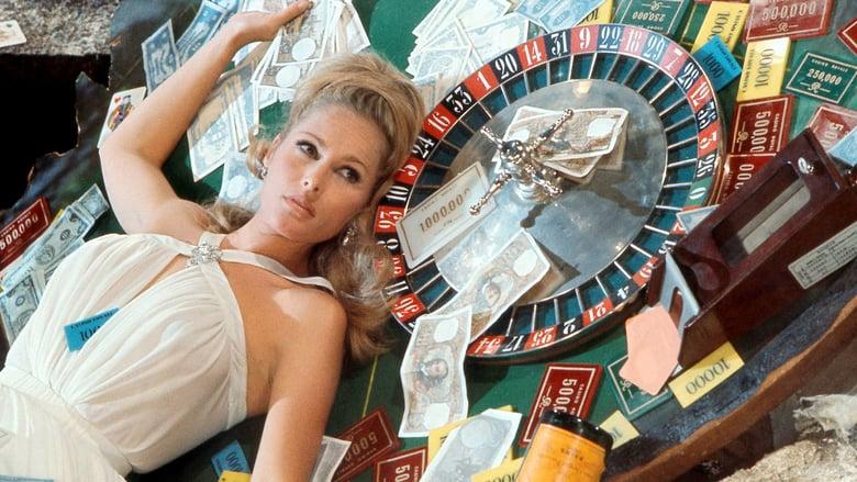 007: Casino Royale Online (1967) Completa en Español Latino