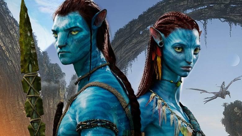 Avatar Online (2009) Completa en Español Latino