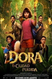 Dora y la ciudad perdida Online (2019) Completa en Español Latino