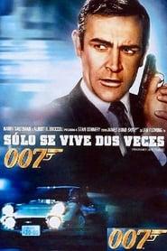 007: Sólo se vive dos veces Online (1967) Completa en Español Latino