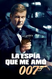 007: La espía que me amó Online (1977) Completa en Español Latino