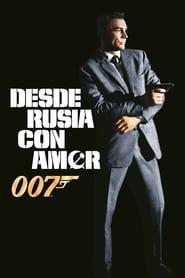 007: Desde Rusia con amor Online (1963) Completa en Español Latino