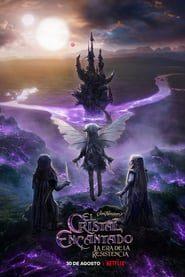 El Cristal Oscuro: La Era De La Resistencia Online (2019) en Español Latino