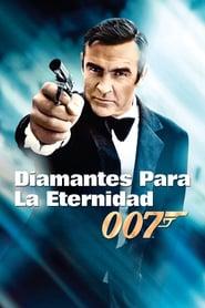 007: Diamantes para la eternidad Online (1971) Completa en Español Latino