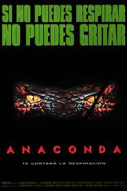 Anaconda Online (1997) Completa en Español Latino