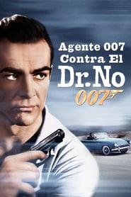 007: contra el Dr. No Online (1962) Completa en Español Latino