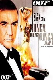 007: Nunca digas nunca jamás Online (1983) Completa en Español Latino
