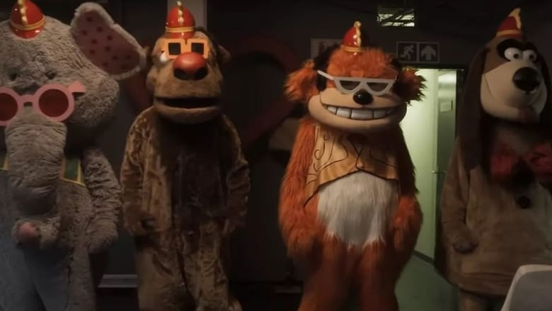The Banana Splits Movie Online (2019) Completa en Español Latino
