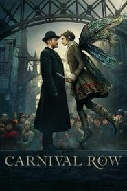 Carnival Row Online (2019) en Español Latino