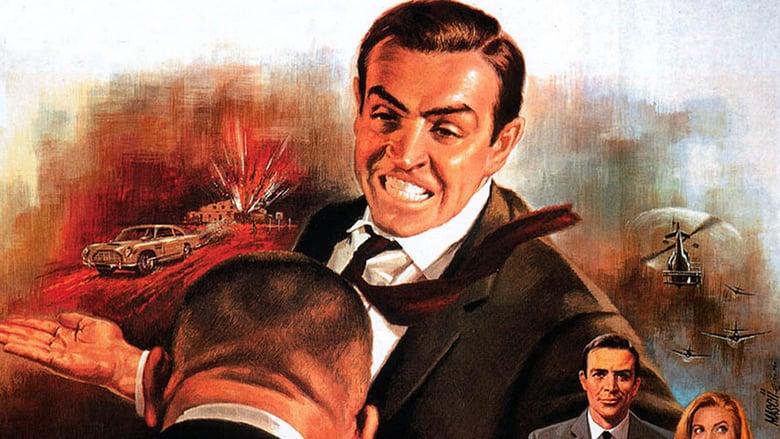 007: James Bond contra Goldfinger Online (1964) Completa en Español Latino