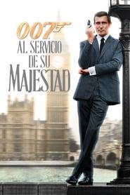 007: Al servicio secreto de su Majestad Online (1969) Completa en Español Latino