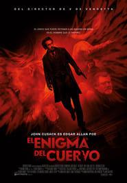 El enigma del cuervo Online (2012) Completa en Español Latino