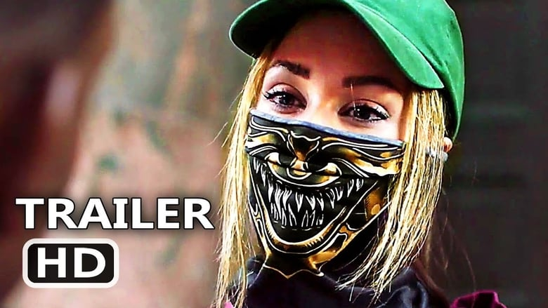 Inside Man: Most Wanted Online (2019) Completa en Español Latino