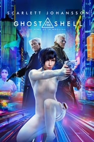 Ghost in the Shell: El alma de la máquina Online (2017) Completa en Español Latino
