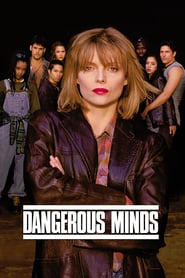 Mentes peligrosas Online (1995) Completa en Español Latino
