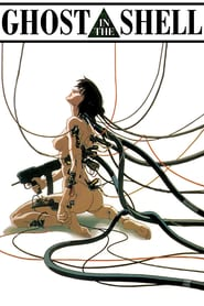 Ghost in the Shell Online (1995) Completa en Español Latino