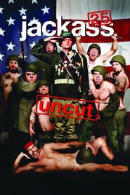 Jackass 2.5 Online (2007) Completa en Español Latino