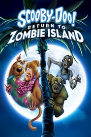 Scooby-Doo! Retorno a la Isla Zombi Online (2019) Completa en Español Latino