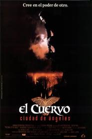 El cuervo 2: Ciudad de ángeles Online (1996) Completa en Español Latino