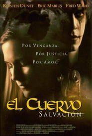 El cuervo 3: Salvación Online (2000) Completa en Español Latino