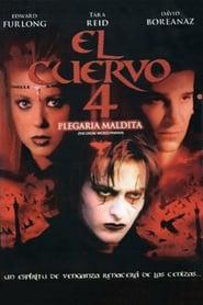 El cuervo 4: La plegaria maldita Online (2005) Completa en Español Latino