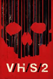 V/H/S/2 Online (2013) Completa en Español Latino