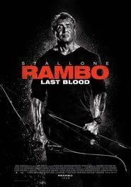 Rambo: Last Blood Online (2019) Completa en Español Latino