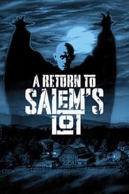 Regreso a Salem's Lot Online (1987) Completa en Español Latino
