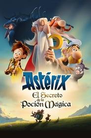 Astérix El secreto de la poción mágica Online (2018) Completa en Español Latino