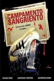 Campamento sangriento Online (1983) Completa en Español Latino