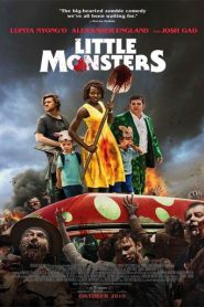 Little Monsters Online (2019) Completa en Español Latino