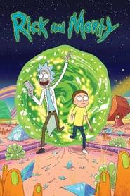 Rick y Morty Online Español Latino