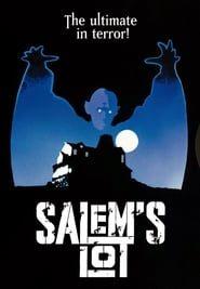 El misterio de Salem's Lot Online (1979) Completa en Español Latino