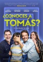 Conoces a Tomás Online (2019) Completa en Español Latino