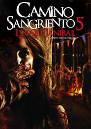 Camino Sangriento 5 Online (2012) Completa en Español Latino