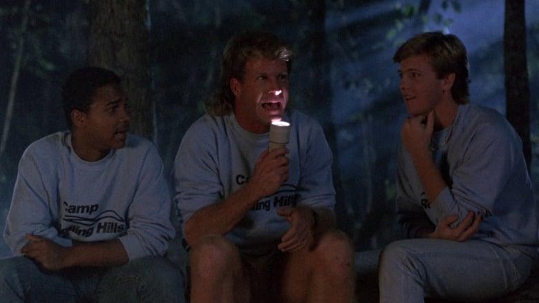 Campamento sangriento 2 Online (1988) Completa en Español Latino