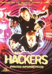 Hackers, piratas informáticos Online (1995) Completa en Español Latino