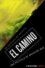El Camino: Una película de Breaking Bad Online (2019) Completa en Español Latino