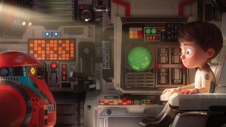 Terra Willy: Planeta desconocido Online (2019) Completa en Español Latino