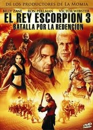 El rey Escorpión 3: Batalla por la redención Online (2012) Completa en Español Latino