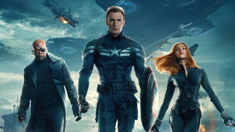 Capitán América 2 El soldado de invierno Online (2014) Completa en Español Latino