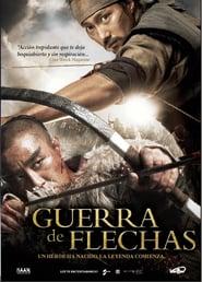 Guerra de flechas Online (2011) Completa en Español Latino