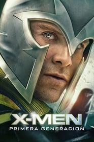 X-Men Primera Generación Online (2011) Completa en Español Latino