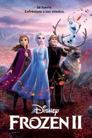 Frozen 2 Online (2019) Completa en Español Latino