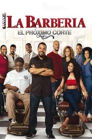 La Barbería 3 El Proximo Corte Online (2016) Completa en Español Latino