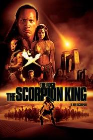 El rey Escorpión Online (2002) Completa en Español Latino