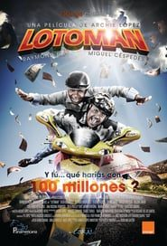 Lotoman Online (2011) Completa en Español Latino
