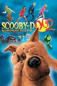 Scooby Doo 2 Monstruos Sueltos Online (2004) Completa en Español Latino